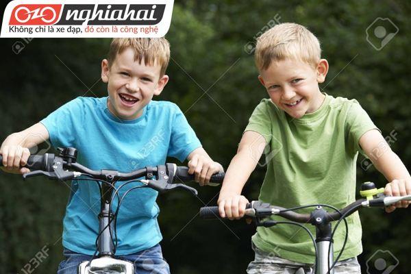 10 cách để thúc đẩy con của bạn đi xe đạp 3