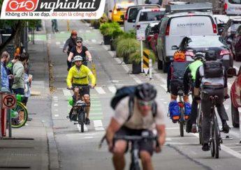 Bỏ lại mùa đông lạnh giá và chuẩn bị đạp xe thôi 3