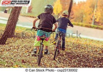 Hướng dẫn mua xe đạp trẻ em 1