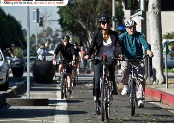 Làm thế nào để đạp xe theo nhóm 3