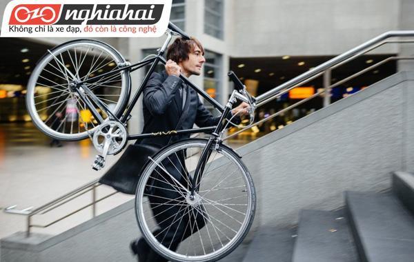 Lời khuyên về di chuyển bằng xe đạp 3