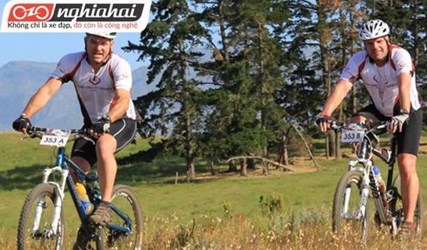 Những điều người đạp xe leo núi không hài lòng 2