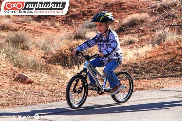 Những chiếc xe đạp 20inch tốt nhất dành cho trẻ 3