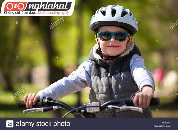 Bằng sáng chế lịch sử xe đạp trẻ em 1