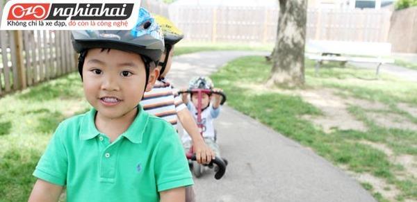 Bằng sáng chế lịch sử xe đạp trẻ em 3