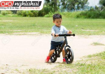 Một số kiểu bánh xe đạp trẻ em 3