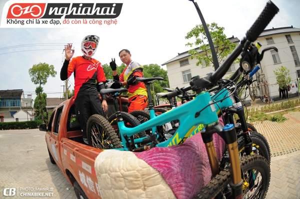 Sự kiện lễ hội xe đạp tại Trung Quốc 3