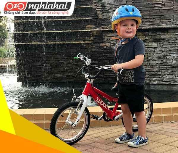 Top xe đạp tốt nhất cho trẻ 5 đến 7 tuổi 1