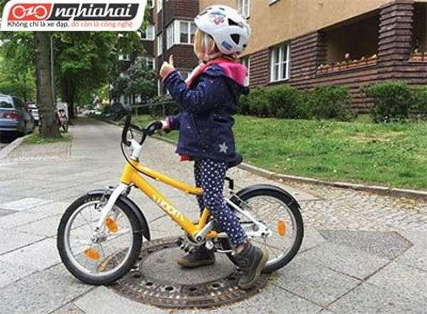 Top xe đạp tốt nhất cho trẻ 5 đến 7 tuổi 2