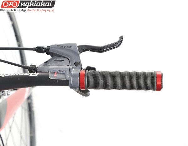 Xe đạp thể thao Mater 10