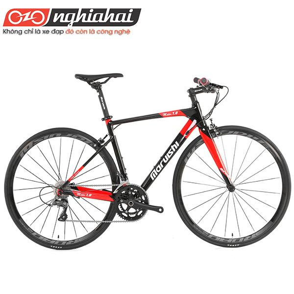 Xe đạp thể thao Mater 2