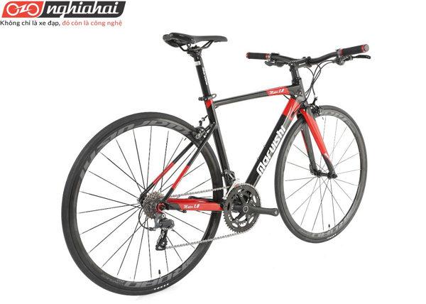 Xe đạp thể thao Mater 4