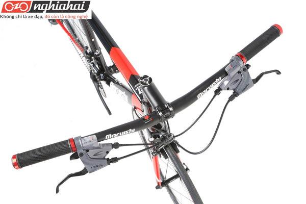 Xe đạp thể thao Mater 5
