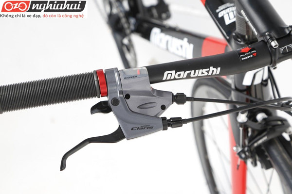 Xe đạp thể thao Mater 6