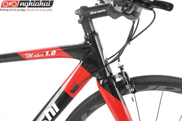 Xe đạp thể thao Mater 9