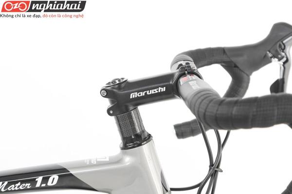 Xe đạp thể thao Road Mater 10