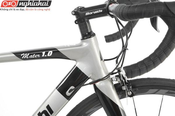Xe đạp thể thao Road Mater 11