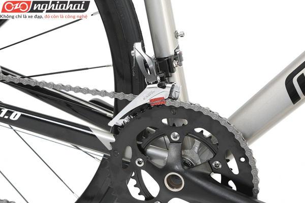 Xe đạp thể thao Road Mater 15