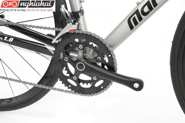 Xe đạp thể thao Road Mater 16
