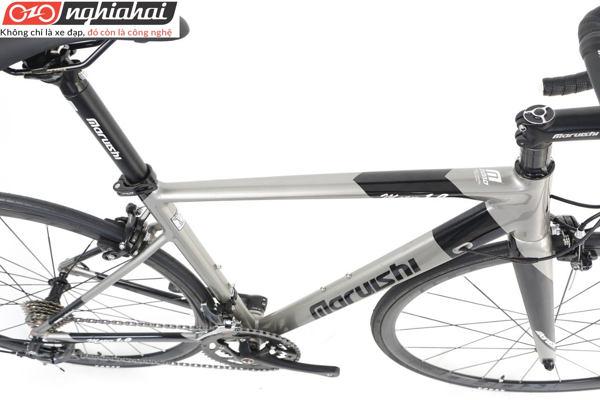 Xe đạp thể thao Road Mater 17