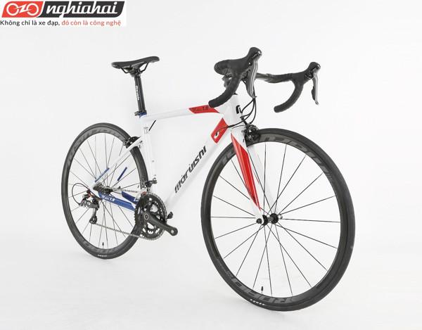 Xe đạp thể thao Road Mater 4