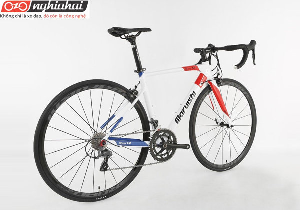 Xe đạp thể thao Road Mater 6