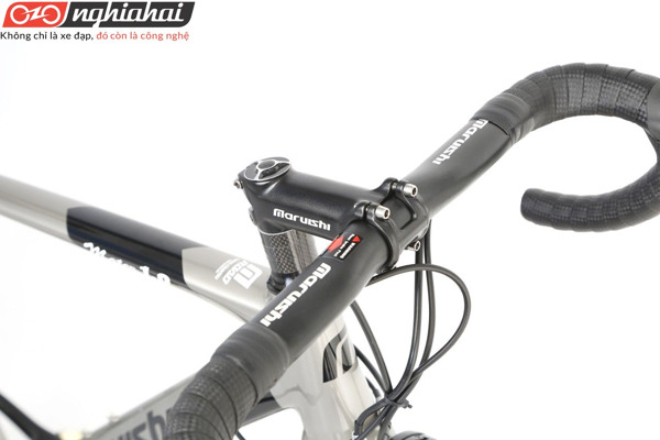 Xe đạp thể thao Road Mater 8