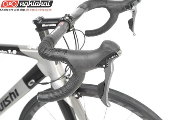 Xe đạp thể thao Road Mater 9