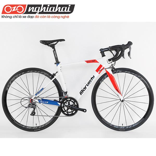 Xe đạp thể thao Road Mater