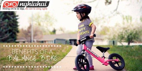 Giới thiệu xe đạp trẻ em leo núi đời mói 3