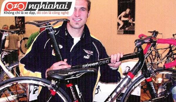 Hướng dẫn điều chỉnh giảm xóc của xe đạp 3