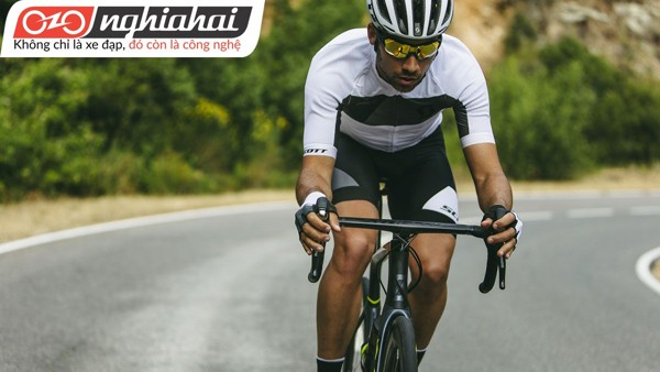 Hệ thống truyền dẫn xe đạp leo núi tốc độ 3