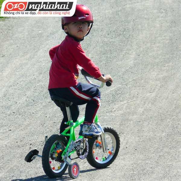 Một số công nghệ được áp dụng trên xe đạp 3