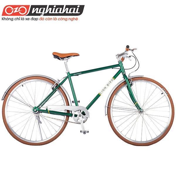 Xe đạp thể thao Lion Bird Traverse 3