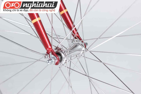 Xe đạp thể thao Lion Bird Traverse 32