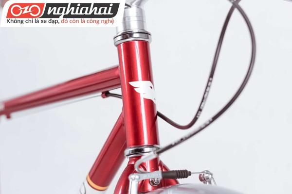 Xe đạp thể thao Lion Bird Traverse 34