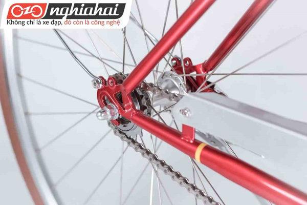 Xe đạp thể thao Lion Bird Traverse 40