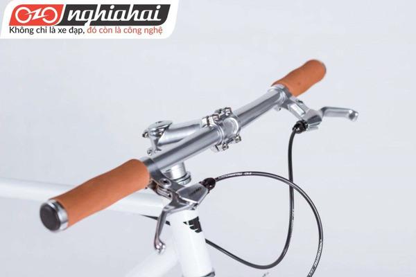 Xe đạp thể thao Lion Bird Traverse 41