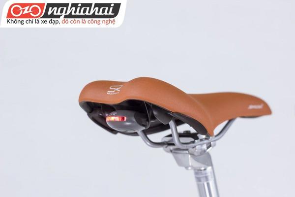 Xe đạp thể thao Lion Bird Traverse 42