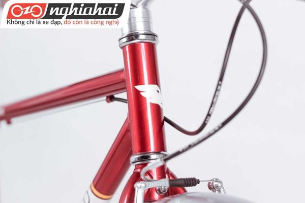 Xe đạp thể thao Lion Bird Traverse 43