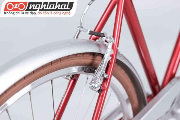 Xe đạp thể thao Lion Bird Traverse 46