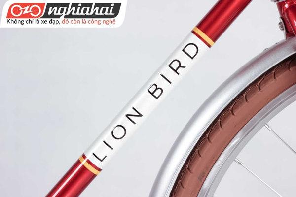 Xe đạp thể thao Lion Bird Traverse 50