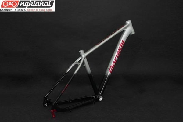 Xe đạp địa hình NHẬT EMPEROR 11