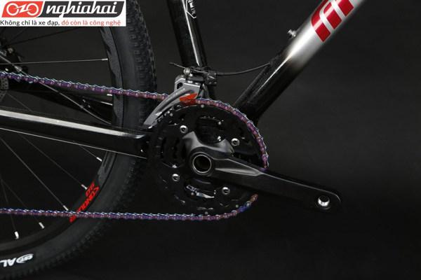 Xe đạp địa hình NHẬT EMPEROR 14