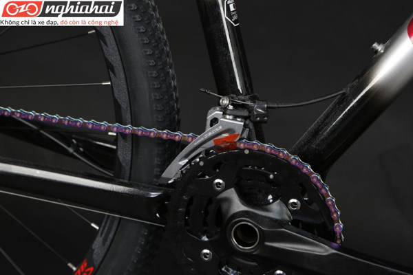 Xe đạp địa hình NHẬT EMPEROR 16