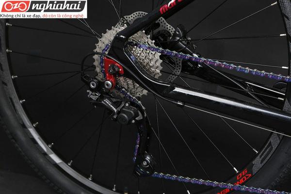 Xe đạp địa hình NHẬT EMPEROR 17