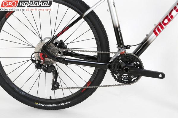 Xe đạp địa hình NHẬT EMPEROR 18