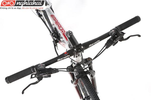 Xe đạp địa hình NHẬT EMPEROR 19