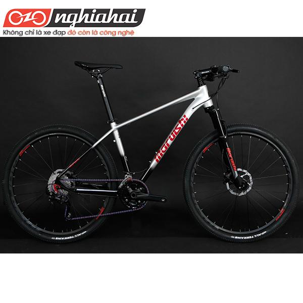 Xe đạp địa hình NHẬT EMPEROR 2
