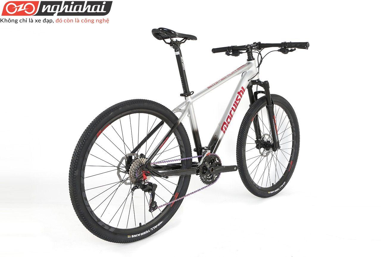 Xe đạp địa hình NHẬT EMPEROR 4